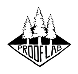 Proof Lab Surf Shop