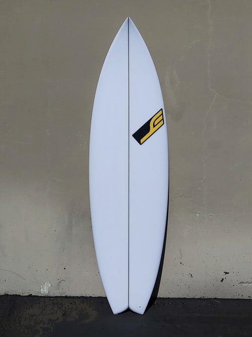 Estrada Surfboards - Bandito