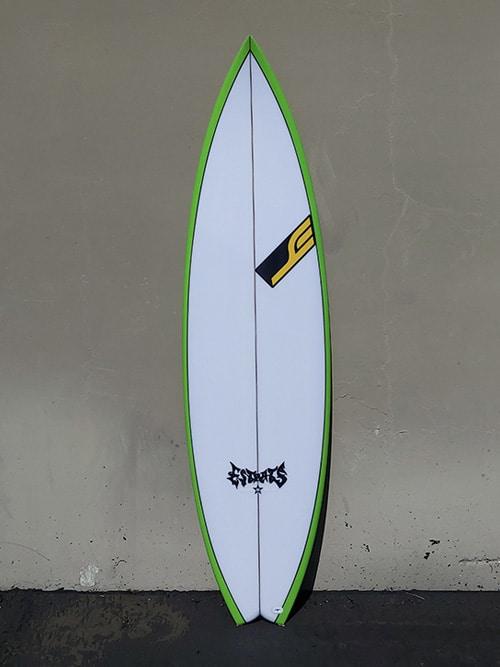 Estrada Surfboards - Slingshot