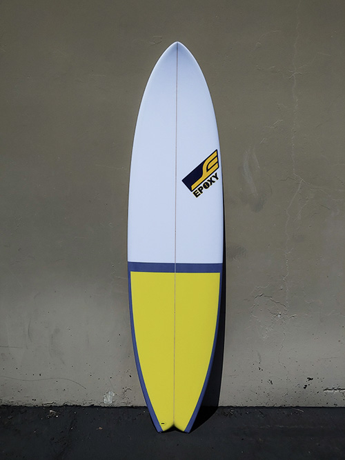 Estrada Surfboards